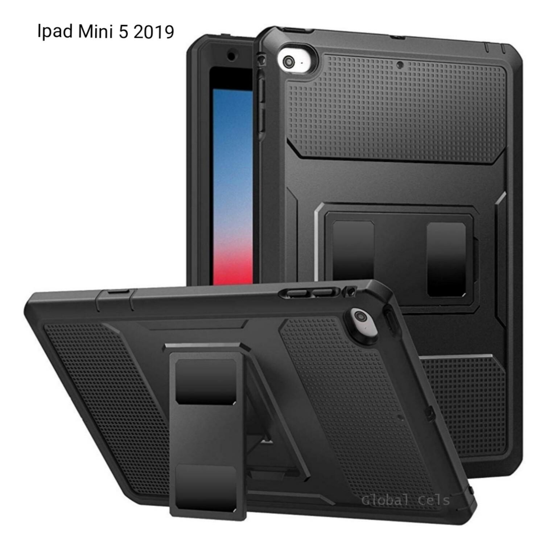 """FUNDA iPad Mini de 5ª Gen de 7,9"""" 2019 / iPad Mini 4 2015 - Negro"""