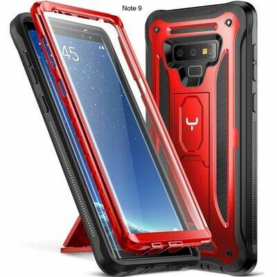 Case PROTECTOR Galaxy Note 9 Recios Carcasas 360° grados de protección total