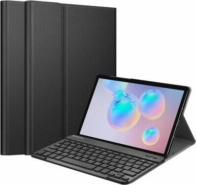 Funda con teclado Galaxy Tab S6 10,5
