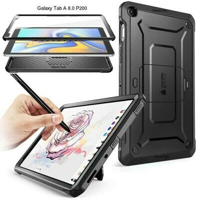 Case Super Protector Galaxy Galaxy Tab A 8.0 con S Pen 2019 SM-P200 / P205