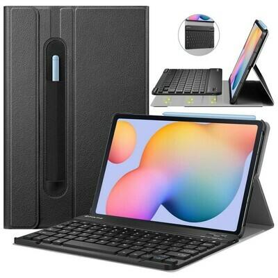 Case con Teclado Galaxy Tab S6 Lite de 10,4
