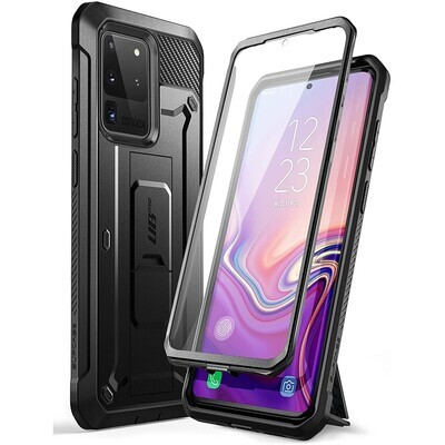 Case Protector Samsung Galaxy S20 Ultra 5G Completo UB Pro Series