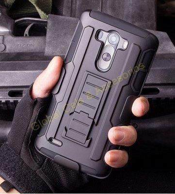 Estuche Lg G3 D850 D855 Ls990 Protector Case Con Clip Gancho