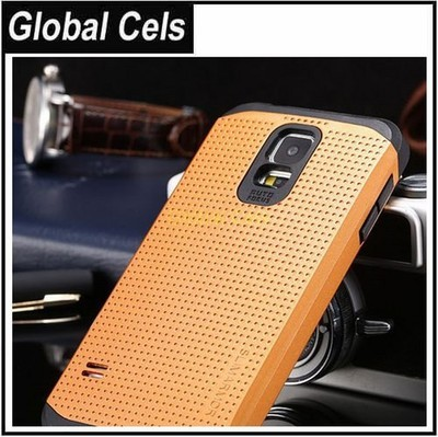 Case Estuche Samsung Galaxy S5 i9600 viene en 2 piezas de Marca Calidad A