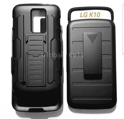 Case Lg K10 Clip Gancho Correa Holster Armor Gorila