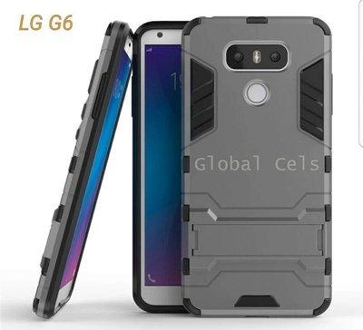 Case LG G6 con Soporte Inclinable Antigolpes