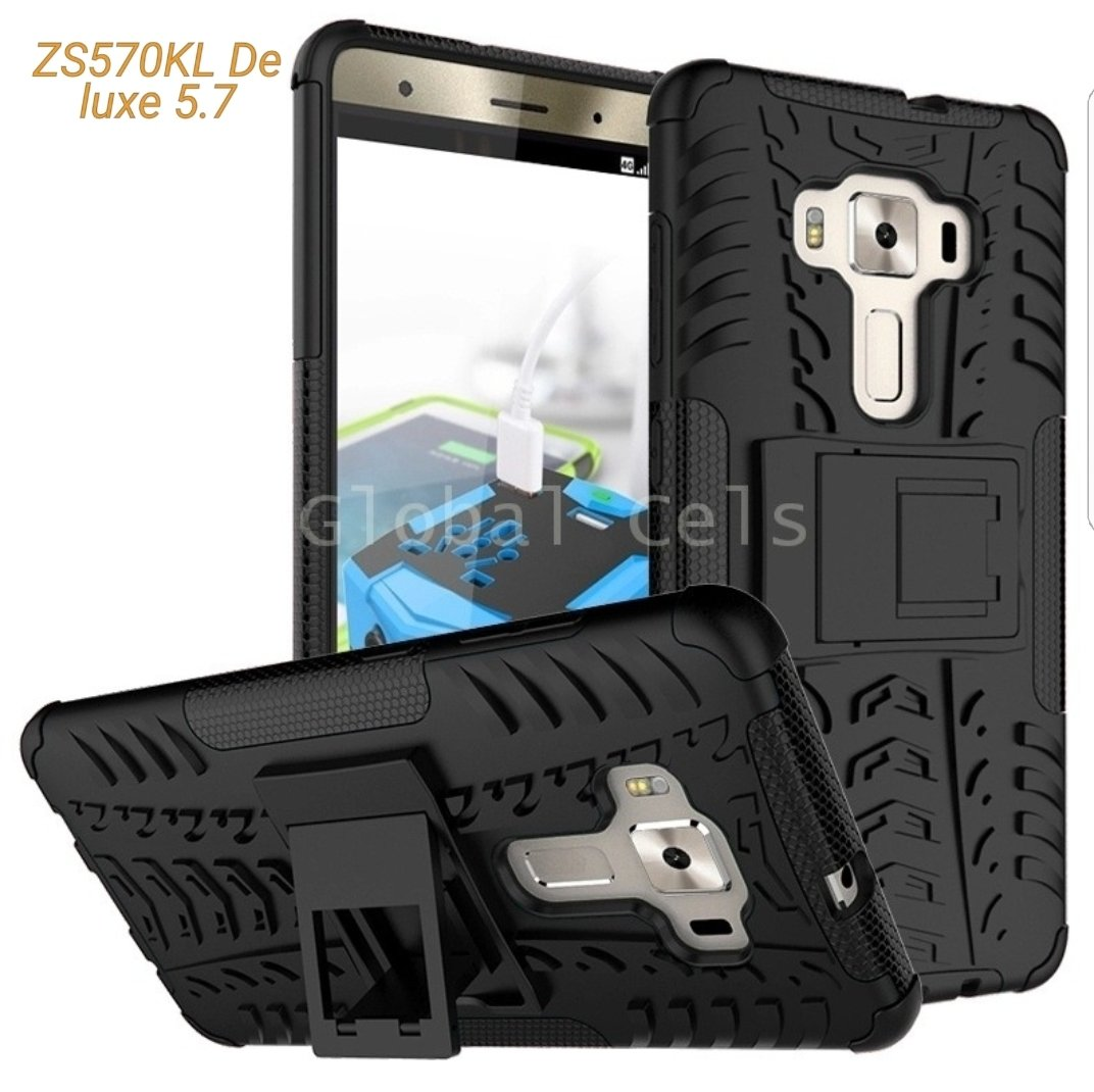"""Case Asus ZS570KL de 5,7"""" Deluxe con Soporte de inclinación"""