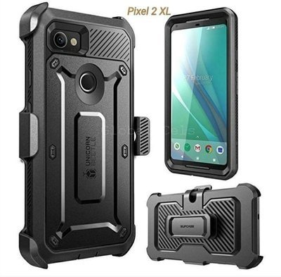 Case Google Pixel 2 XL USA Protector Supcase