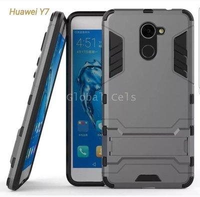 Case Huawei Y7 Prime Y7 2017 Funda con Soporte