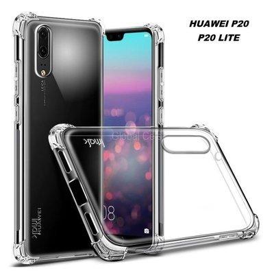 Case Huawei P20 Lite / P20 Pro / P20 IMAK Clear Transparente USA Original