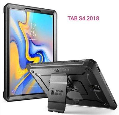 Case Galaxy Tab S4 T830 2018 Supcase Protector de Caídas y Golpes fuertes
