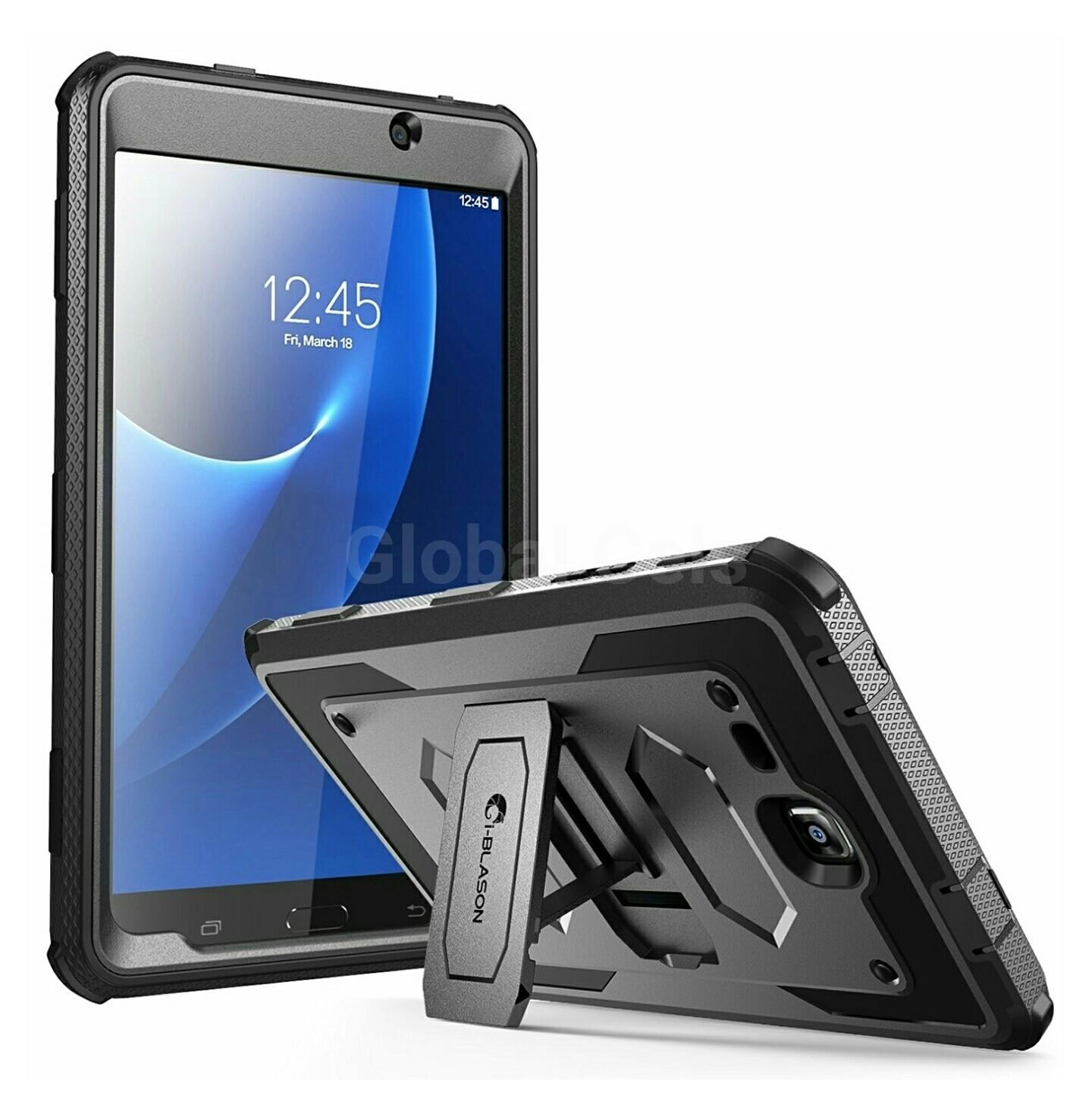 Case Funda Galaxy Tab A 7,0 Protector Extremo Caídas / Parante
