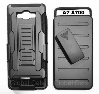 Case Armor Galaxy A7 A700 Samsung Funda Holster Goril Gancho