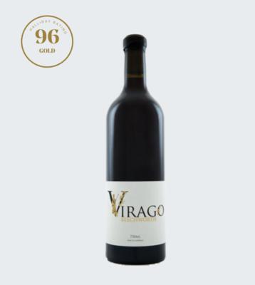 Virago Nebbiolo 2016 - NEW RELEASE