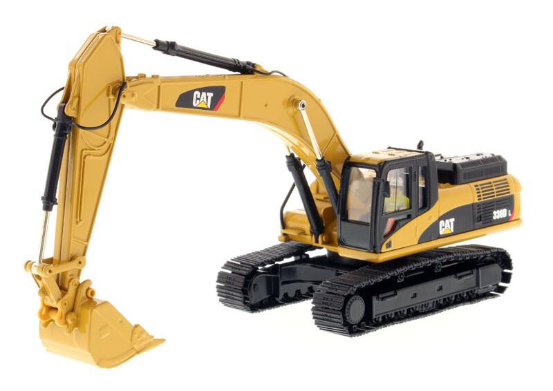 Caterpillar 336D L Hydraulic Excavator