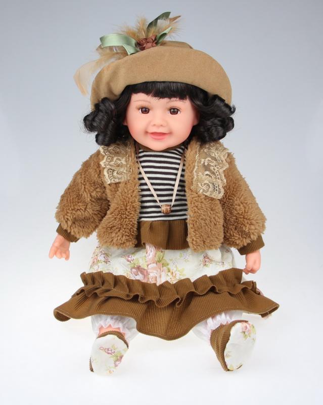 Muñeca Renata