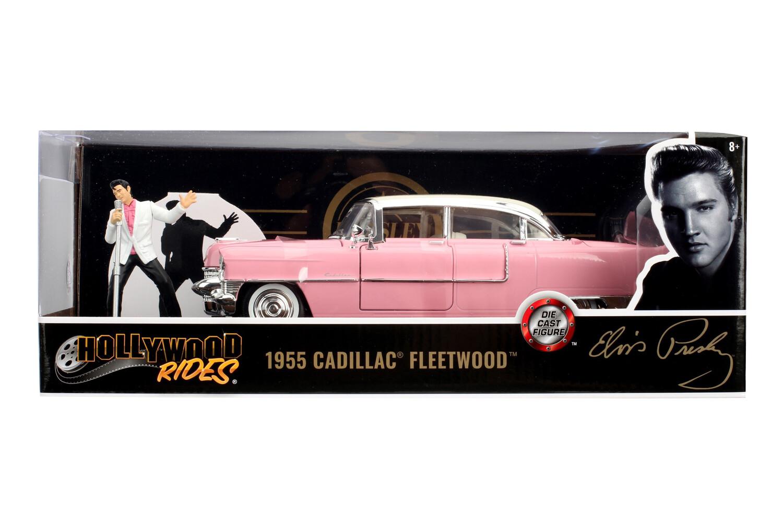 1955 Cadillac Fleetwood Elvis Presley