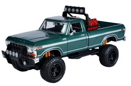 1979 Ford F-150 Pick up Off Road