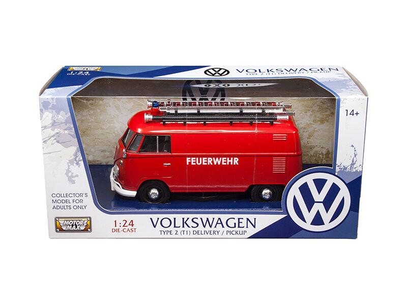 Volkswagen Type 2 T1