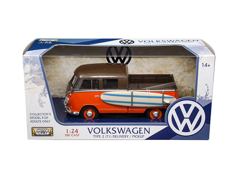 Volkswagen Type 2 T1 Pick up