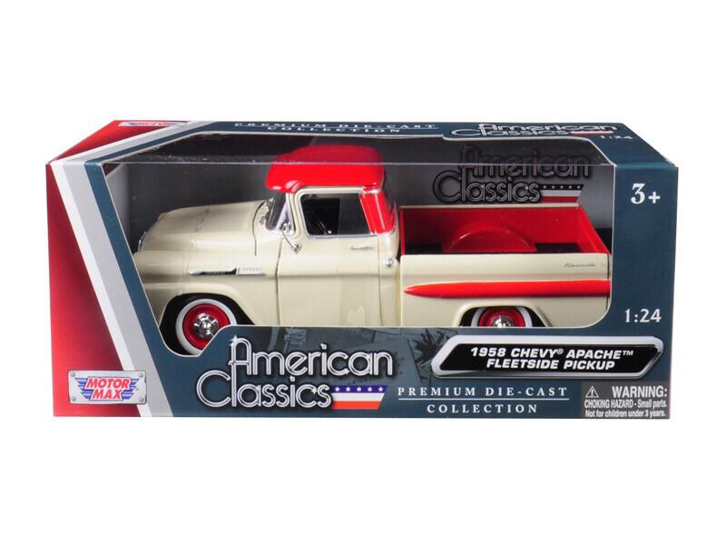 1958 Chevrolet Apache Pick up