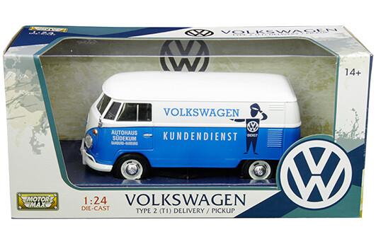 Volkswagen Delivery Van