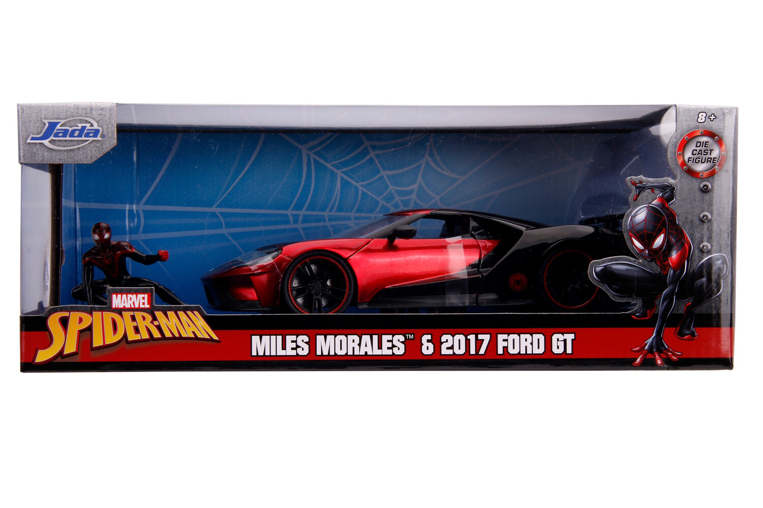 2017 Ford GT Miles Morales