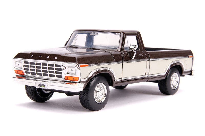 1979 Ford Pick up