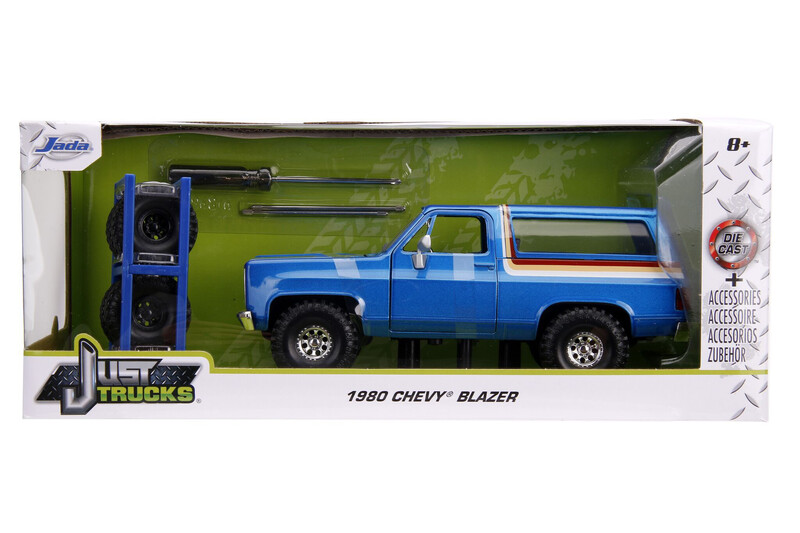 1980 Chevy Blazer rines extra