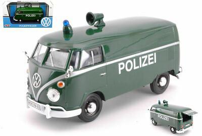 Volkswagen Type 2 T1 Delivery Van Polizei