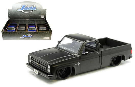 1985 Chevy C10 Set 4