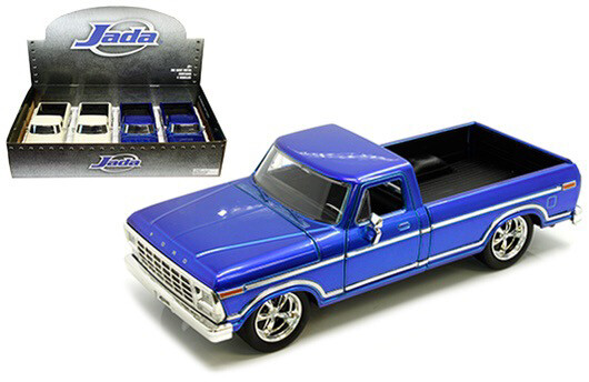 1979 Ford Pick up Set 4