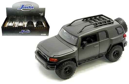 Toyota FJ Cruiser Set 4