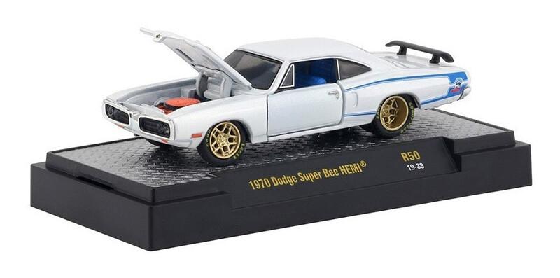 1970 Dodge Super bee HEMI
