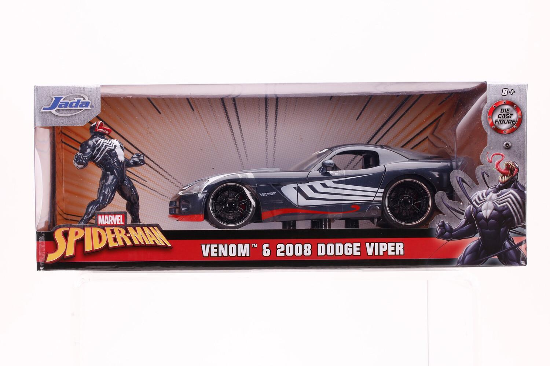 2008 Dodge Viper Venom