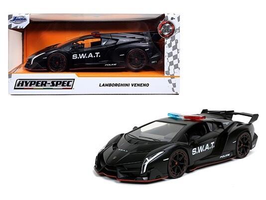 Lamborghini Veneno SWAT