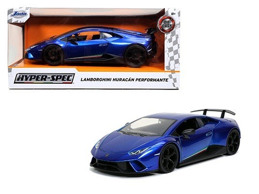 Lamborghini Huracán Performance