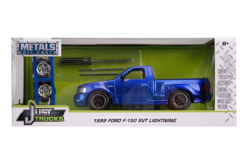 1999 Ford F-150 Lightning