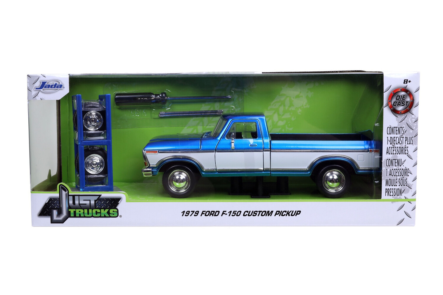 1979 Ford F-150 Custom Pick up