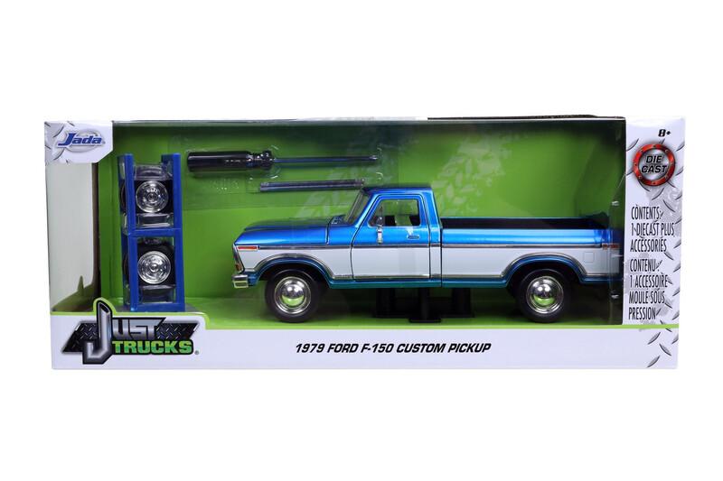 1979 Ford F-150 Custom Pick up