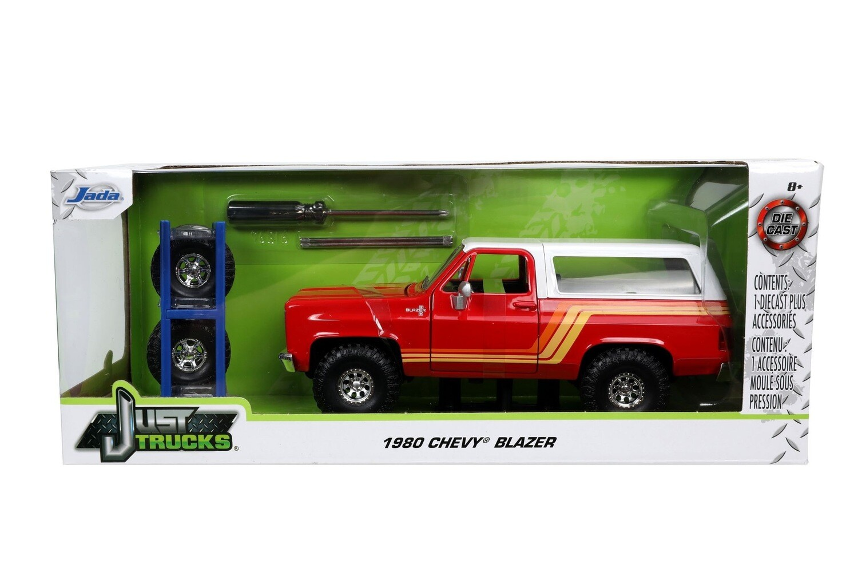 1980 Chevy Blazer