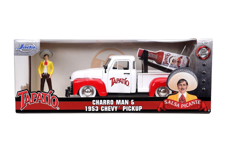 1953 Chevy Pick up Charro