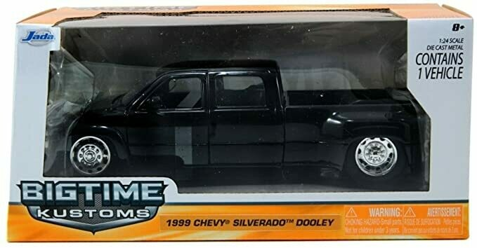 1999 CHEVY SILVERADO DOOLEY