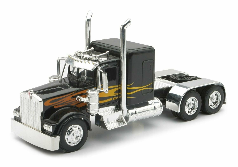Kenworth W900 custom