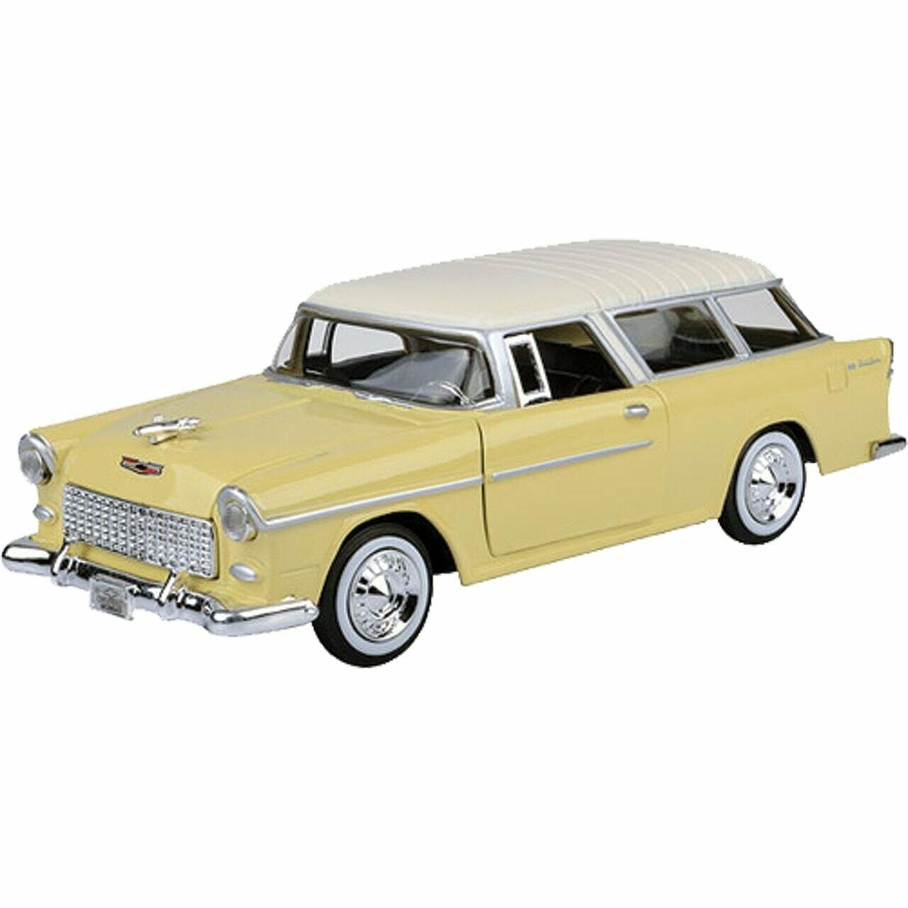 1955 Bel Air NOMAD