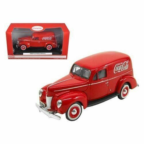 1940 Ford Sedan Delivery Van