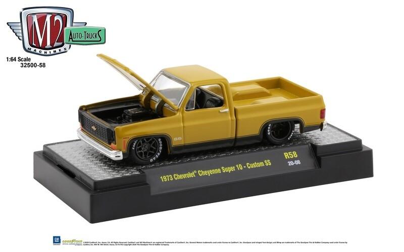 1973 Chevrolet Cheyenne Super 10-Custom SS