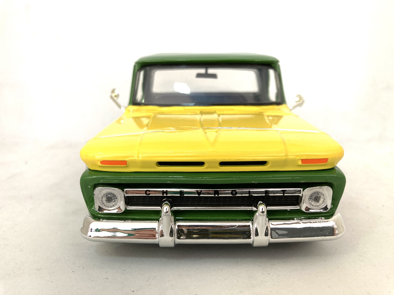 1966 Chevy C10 Pick up