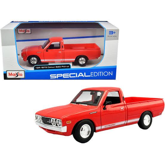 1973 Datsun 620 Pick up