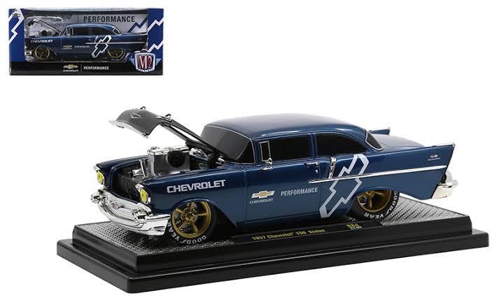 1957 Chevrolet 150 Sedan